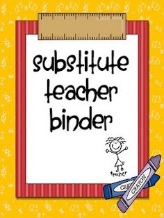 923b6ef2c44ecf417728c17e4613a003_substitute-teacher-binder-substitute-teacher-clip-art_236-314